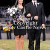 Courtney Caughey-Stambul/NEWS<br /> Shenango's Nicolette Lanigan escorted by Rob Montanari.