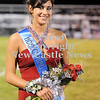Courtney Caughey-Stambul/NEWS<br /> Allison Bertolino is Union's Homecoming Queen for 2012.