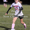 Courtney Caughey-Stambul/NEWS<br /> Asheli Freed advances the ball for Mohawk.