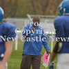 Erica Galvin/NEWS<br /> Union head coach Stacy Robinson instructs his team during practice.