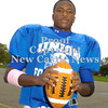 Erica Galvin/NEWS<br /> Athlete of the week is Union's Drew Robinson.