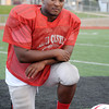 Courtney Caughey-Stambul/NEWS<br /> New Castle's Jalen Holmes is Athlete of the Week.