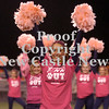 Erica Galvin/NEWS<br /> WIlmington Area Band danceline dances a dance in honor of cancer survivors.