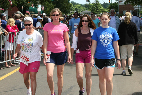 2012 - Gallery 1 (5 Mile)