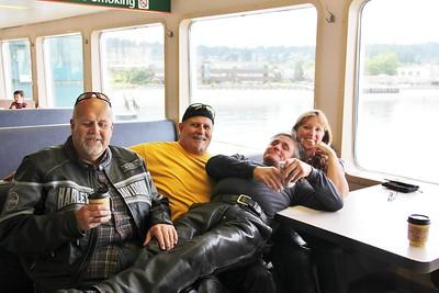 3 Ferry Blast2012