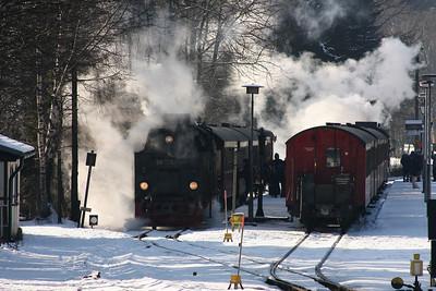 30th Jan - 3rd Feb 2012 Harz