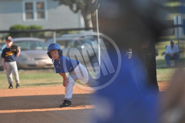 06-14-2012 Livingston City Ballpark