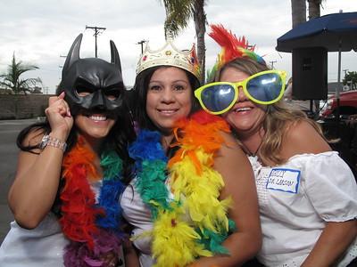 7-12-2012 Dr Larson's Summer Sizzle