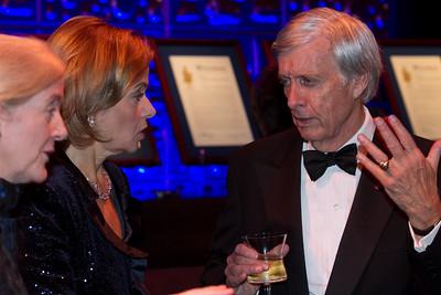 Penn's Alumni Award of Merit Gala 2012