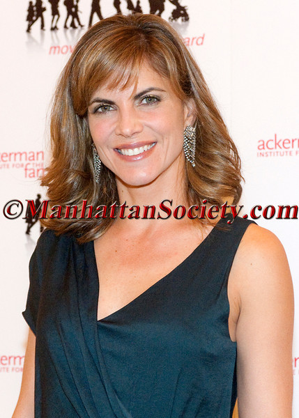 A Tribute To Families Gala Hosted by Natalie Morales, NBC News' Today Anchor Benefiting The Ackerman Institute For The Family