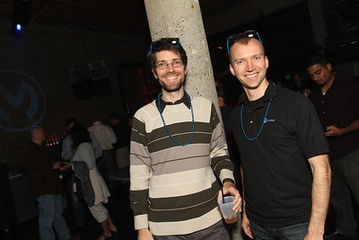 @MuleSoft Mule iON Launch Party! Batch 1 (Concert Photos Coming Soon)