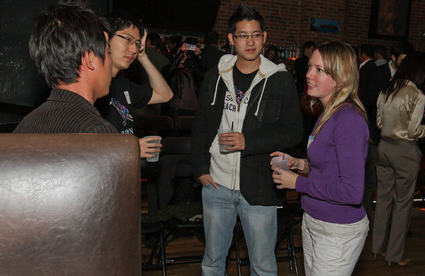 @SFNEWTECH 1-25-2012 Meet & See Tethras, IQ Engines, Capy, HeardAbout, RAVN, & more!