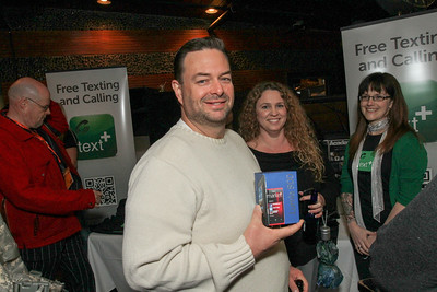State of Now Party Sponsored by @textPlus & @CardFlick