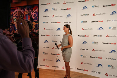 #GenMobile WWDC Party 2012
