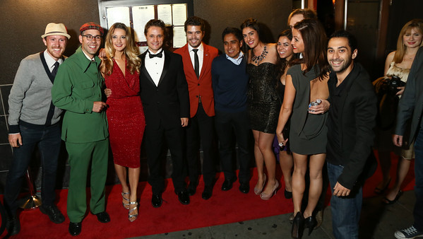 Bravo TV's Startups Silicon Valley Red Carpet Viewing Party