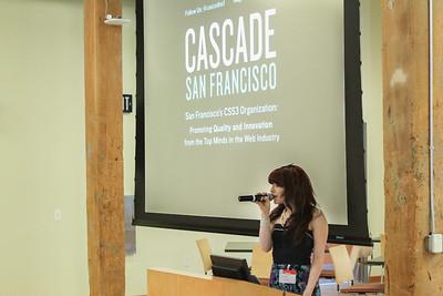Cascade Sf The Bay Area's CSS3 Group 05/19/2012