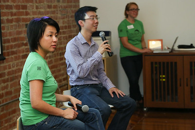 Dolphin Garage: Fireside Chat with Tim Lee of Sequoia Capital