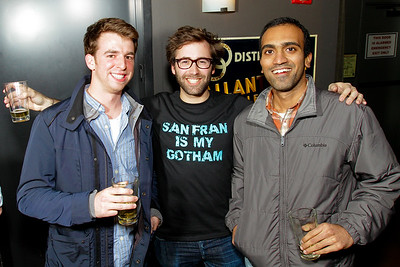 DrinkEntrepreneurs in SF