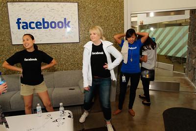 Facebook Ambassadors