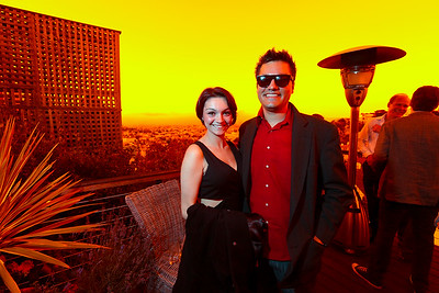 Hollywood Meets Silicon Valley:ZatPhoto Edition