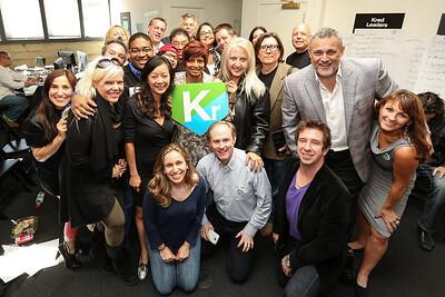 Kred Leaders Summit 2012