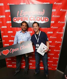 Rackspace The Open Cloud Experience