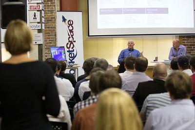Steve Ballmer @RockeSpace Sf Windows 8 Windows RT