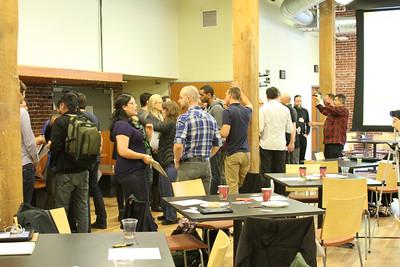 @TechCentralSF's Startup (military) Veteran's Weekend & Hackathon