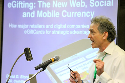 The Future of Money and Technology 04-23-2012