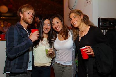 Thumbtack Party: Night Market