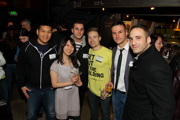 UNOFFICIAL SXSW SF #AfterParty with @LarryChiang