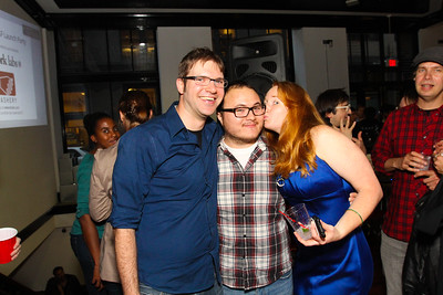 @WeWorkLabs SF Launch Party