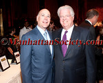 NEW YORK - JUNE 18: Robert S. Kapito (President and a Director of BlackRock), Don Distasio attend 7th Annual Financial Services Cares Gala to Benefit American Cancer Society on Monday, June 18, 2012 at Cipriani 42nd Street, 110 East 42nd Street, New York City, NY (Photos by Christopher London ©2012 ManhattanSociety.com)