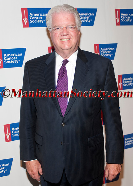 "NEW YORK - JUNE 18: Donald ""Don"" Distasio, CEO of the American Cancer Society, Eastern Division and Prostate Cancer Survivor attends 7th Annual Financial Services Cares Gala to Benefit American Cancer Society on Monday, June 18, 2012 at Cipriani 42nd Street, 110 East 42nd Street, New York City, NY (Photos by Christopher London ©2012 ManhattanSociety.com)"