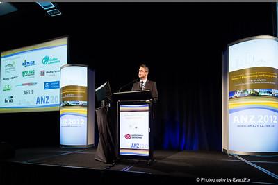 ANZ Geomechanics 2012 - Wednesday