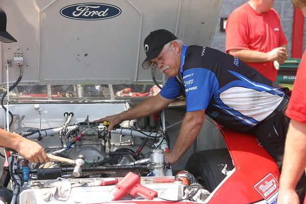 ARCA Racing Series presented by Menards (2012)