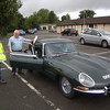 Mike Walters and E-Type