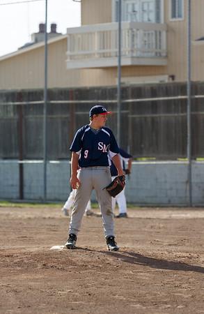 Adam San Mateo Braves Baseball 2