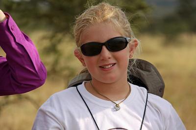 East Serengeti