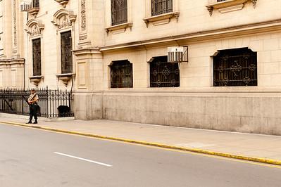 Lima - David Mejias