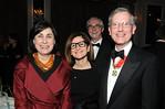 Dr Caren Heller, Minister Natalia Quintavalle, Mr Eugenio Magnani, Dr Michelassi (Photo Credit: ASLIM by Walter Karling)