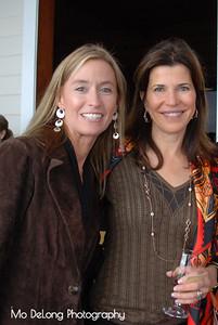 Karen Killian and Dorothy Gogol-Mach