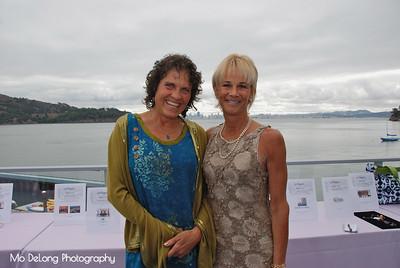 Kim Stanley and Kathleen Woodcock