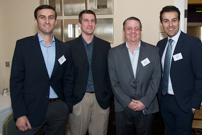 Annual CSI Dealer Conference 2012