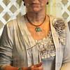 Nancy Hunt accepts her 2012  Women of Influence award.