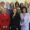 Selection committee for the 2012 Women of Influence award.