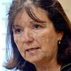 Tribune-Star/Joseph C. Garza<br /> Mary Ann Conroy, CEO of Regional Hospital.