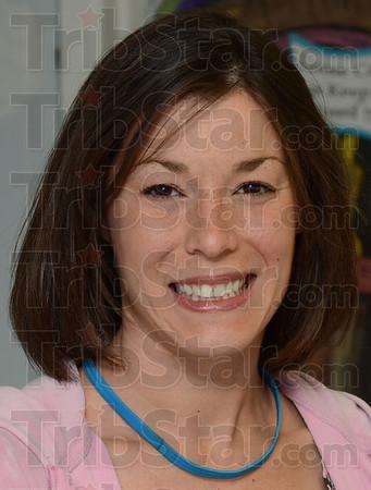 Jessice Hoffman