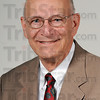 Tribune-Star/Joseph C. Garza<br /> Frank H. Young, interim executive director of American Civil Liberties Union of Indiana.