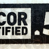 Tribune-Star/Jim Avelis<br /> Certified: The certification on the new  aluminum bats used in high school games must carry the certification printed on the barrel of the bat. Add on stickers are not allowed.